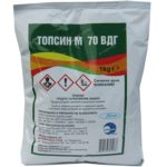 ТОПСИН М 70 ВДГ | 1 кг