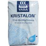 КРИСТАЛОН СИН (17-6-18) | 25 кг