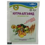 АЛГА 300++(5-15-4) – Нутри-алгафид | 10 мл