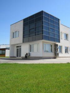 Централен офис – София