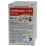 ЛАМБАДА 5 ЕК | 20 мл
