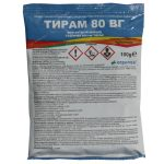 ТИРАМ 80 ВГ | 100 г
