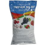 ТИРАМ 80 ВГ | 900 г