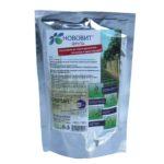 НОВОВИТ ФРУТА (NPK 7-36-9) с микроелементи и органичен полимер (41%) | 100 г