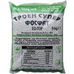ТРОЕН СУПЕРФОСФАТ | 5 кг