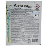 АКТАРА 25 ВГ | 2 г